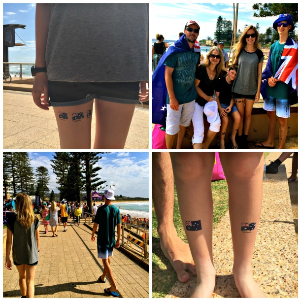 Australia Day 2