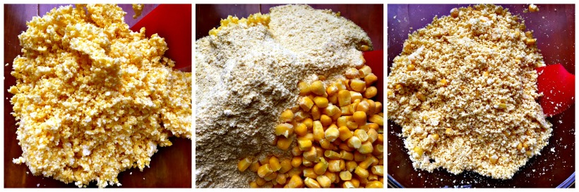 tamale mix